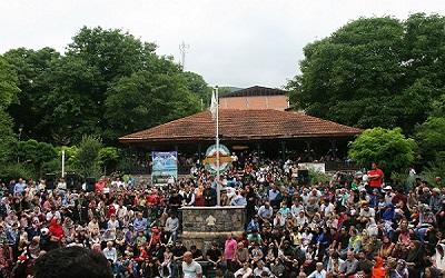 بازدیدکنندگان کندلوس