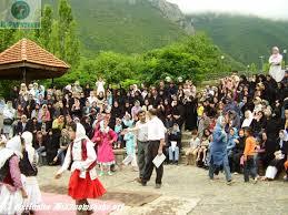 برگزاری جشن فردینماشو سال99 در کندلوس
