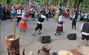 برگزاری جشن فردینماشوسال99 در کندلوس