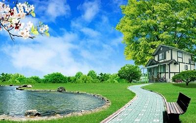 سفر به طبیعت بهترین راه برای کسب آرامش