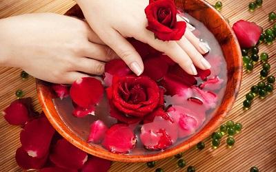 فواید روغن گل رز