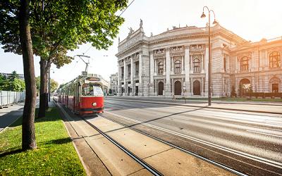 10 شهر سبز جهان در سال 2021